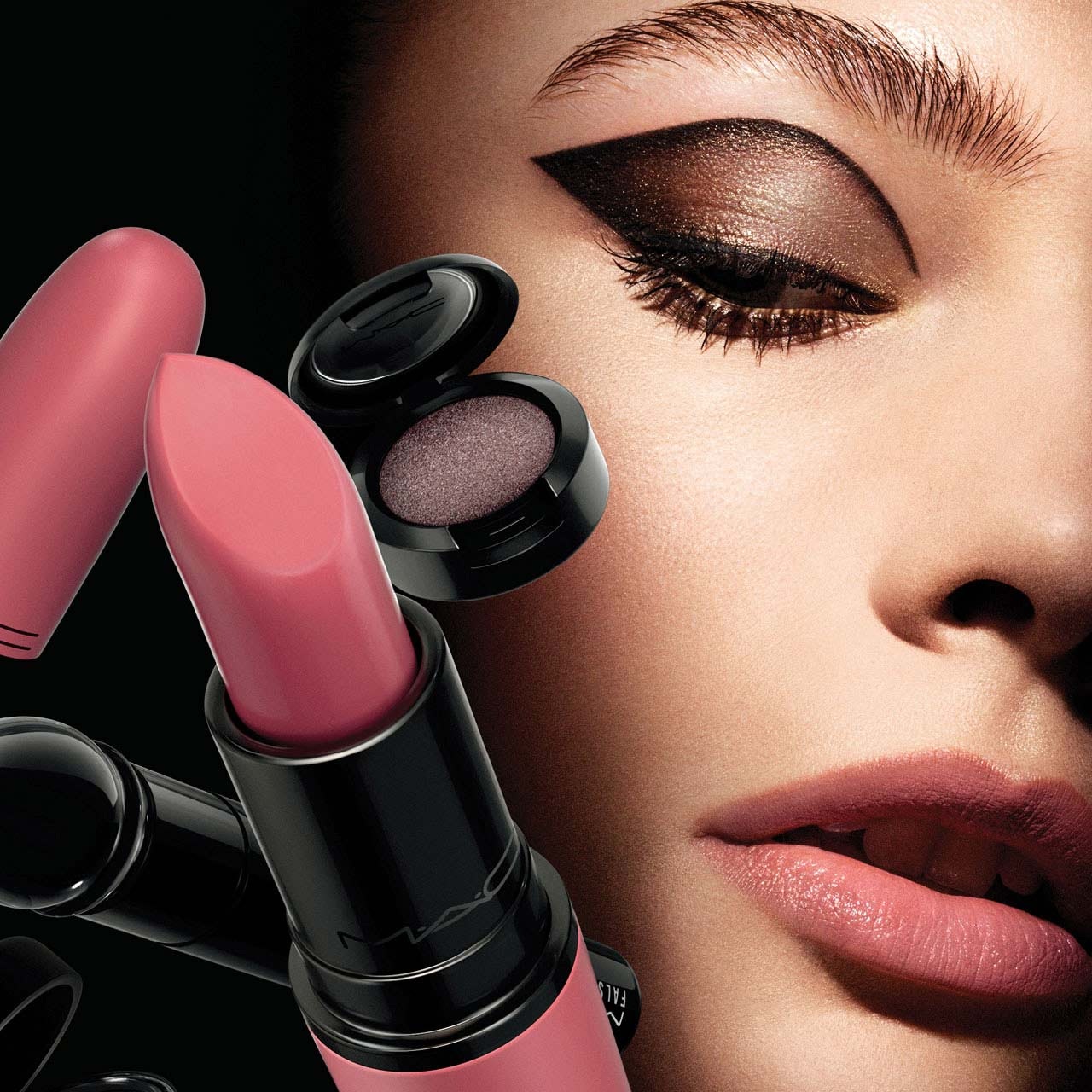 Viva Glam Lipstick | MAC Cosmetics - Official Site