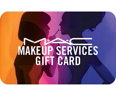 GiftCards | MAC Cosmetics - Official Site