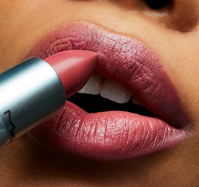 MAC Satin Lipstick Media | ASOS