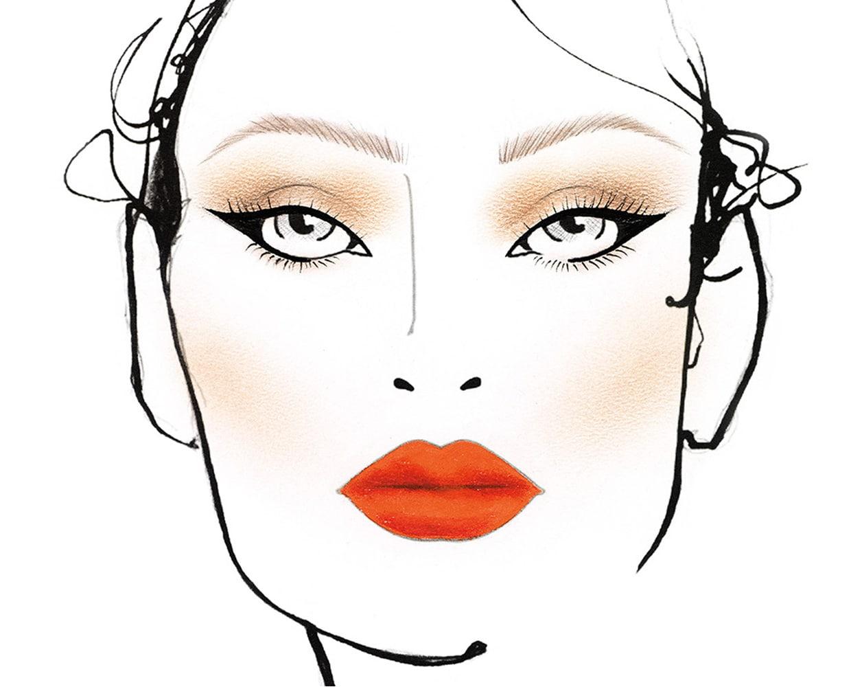 Makeup Services Look Book | MAC Cosmetics - Official Site