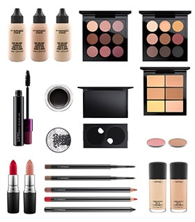 Student Kits Mac Cosmetics Official Site