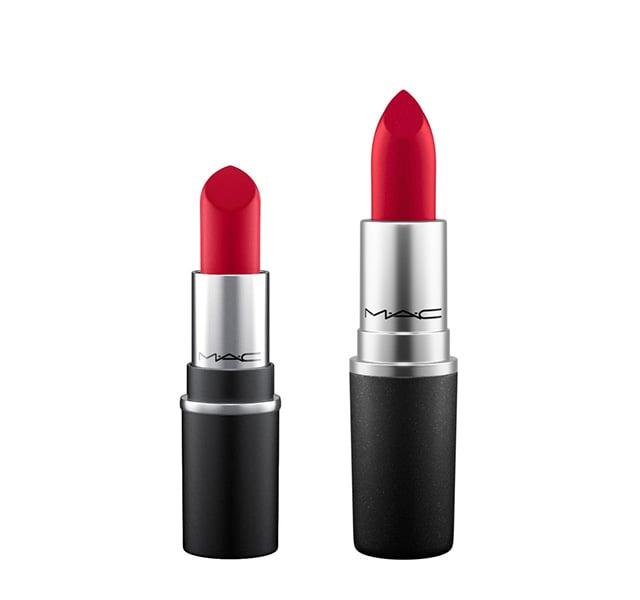 MAC | Mac matte lipstick, Mac ruby woo