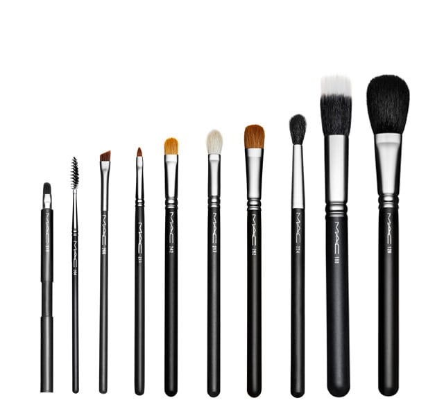 makeup brushes comparable to mac � saubhaya makeup