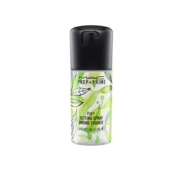 Prep + Prime Fix+ / Mini M·A·C White Tea by Mac Cosmetics