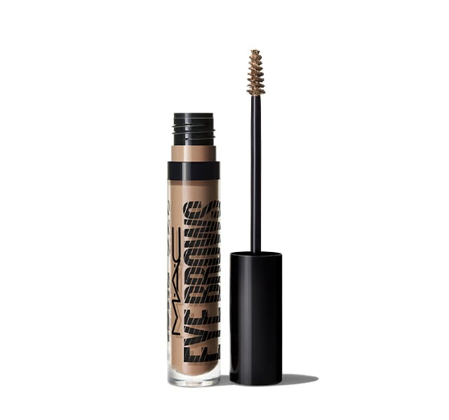 Eyebrows Big Boost Fibre Gel | MAC Cosmetics - Official Site