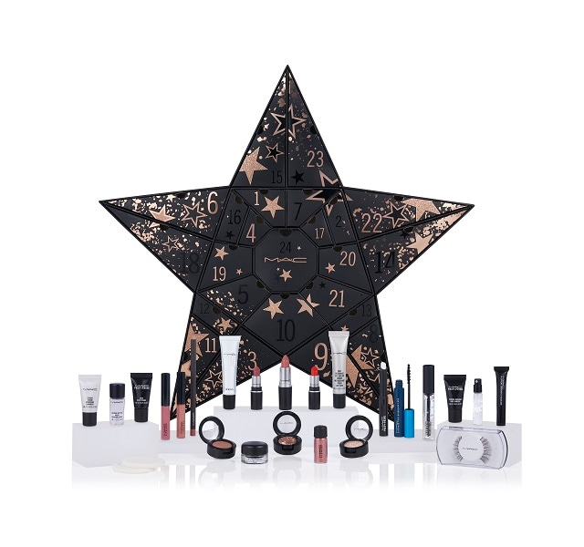 Starring You Advent Calendar | MAC Cosmetics - Official Site